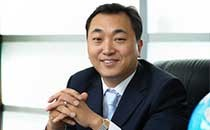 민동욱 엠씨넥스 사장