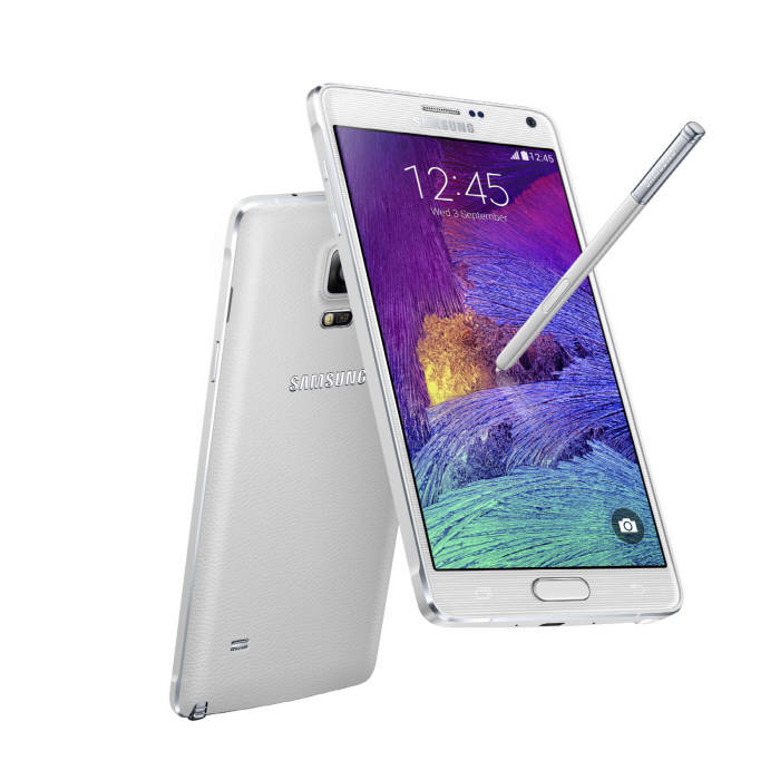 The competition involving terminals and communication service with regard to 3-band Carrier Aggregation (CA) will intensify. The Samsung Galaxy Note 4 S-LTE is scheduled to be released this week, and the LG G Flex 2 will be launched on January 30.