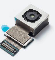 Camera modules produced by Samsung Electro-Mechanics