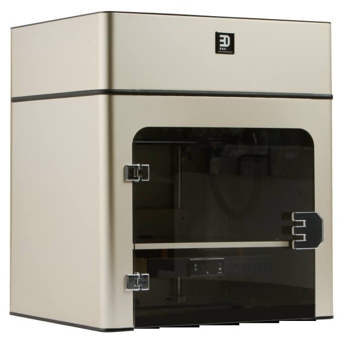 Rokit's 3D printer '3dison Pro AEP'