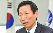 함정기 한국정보통신공사협회 회장