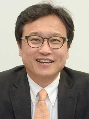 최창남 시스트란 인터내셔널 대표이사 사장