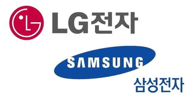 2014년 4분기 모바일 실적…쓴웃음 삼성, 미소짓는 LG