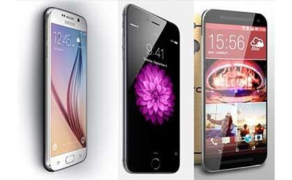 삼성 VS 애플 VS 퀄컴…스마트폰칩 승자는?