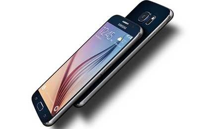 삼성, 갤럭시S6 초도 생산물량 1300만대...S6 엣지 생산이 관건