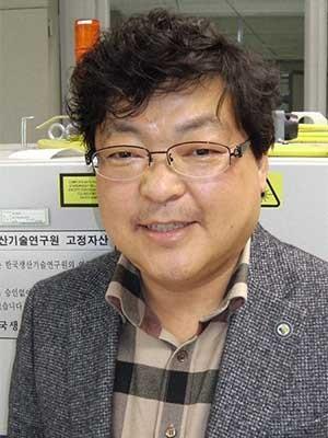 [대한민국 과학자]김인주 생산기술연구원 광주뿌리기술지원센터장
