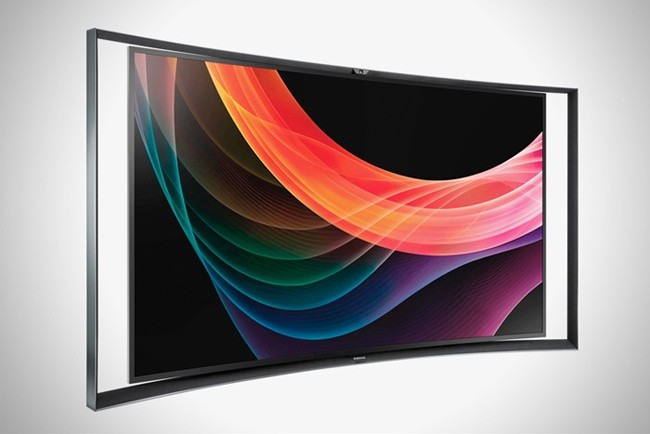 Samsung Display Resumes Their 'White OLED' TV Investment
