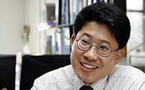 조경현 영남대 생명공학부 교수