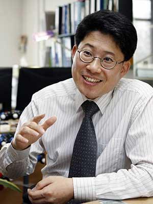 조경현 영남대 교수