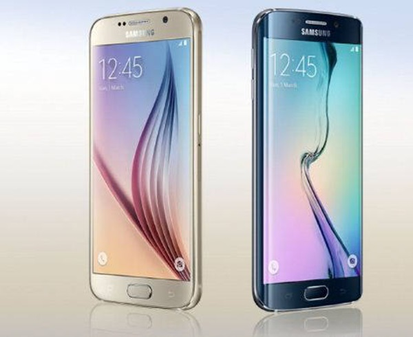 Samsung Electronics is putting a lot of effort into improving processing of producing cover glass for Galaxy S6 Edge.