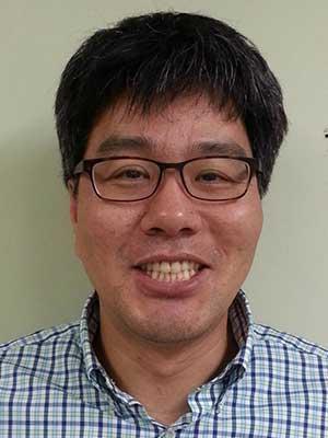 [대한민국 과학자]이성준 한국표준과학연구원 질량힘센터 책임연구원