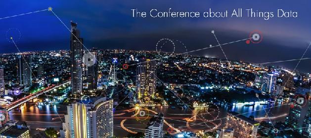 'All Things Data' 인포매티카 월드 2015 개막