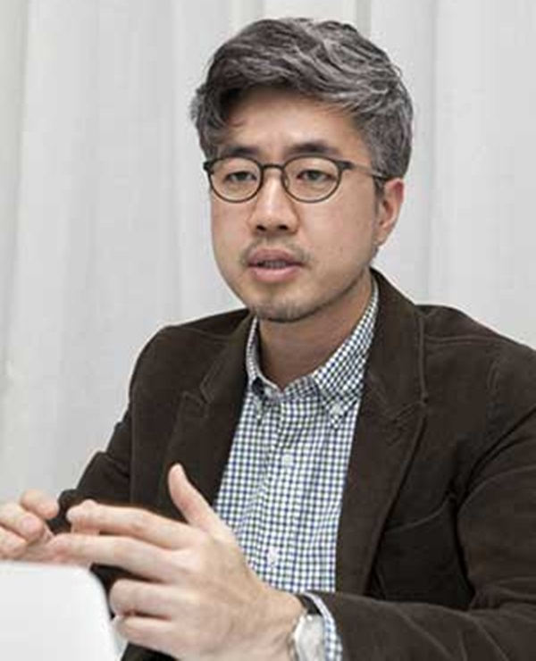 Lim, JungMin, The Manager of Google Campus Seoul.photo=The Electronic Times