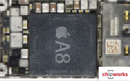 TSMC 10나노 시험가동...삼성과 A10칩 경합
