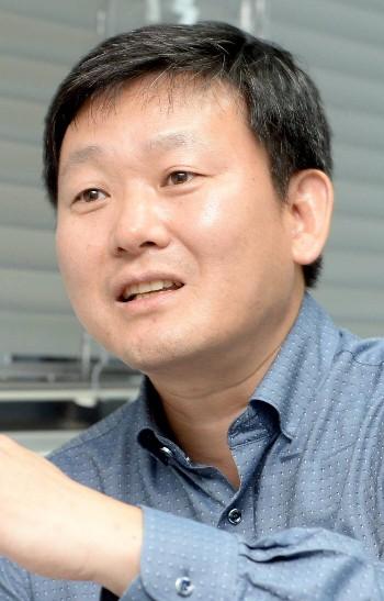 최경진 티엠게이트 대표