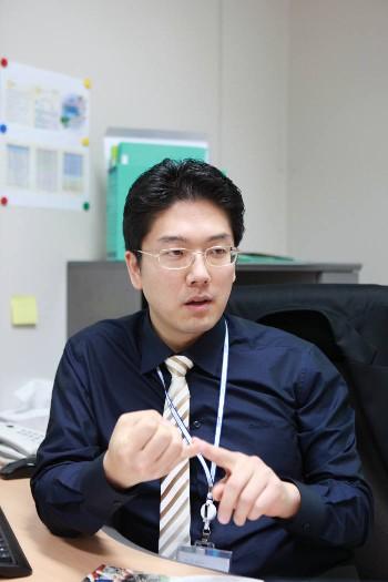 빅데이터 및 고성능 컴퓨팅 전문가 김민수 디지스트 교수