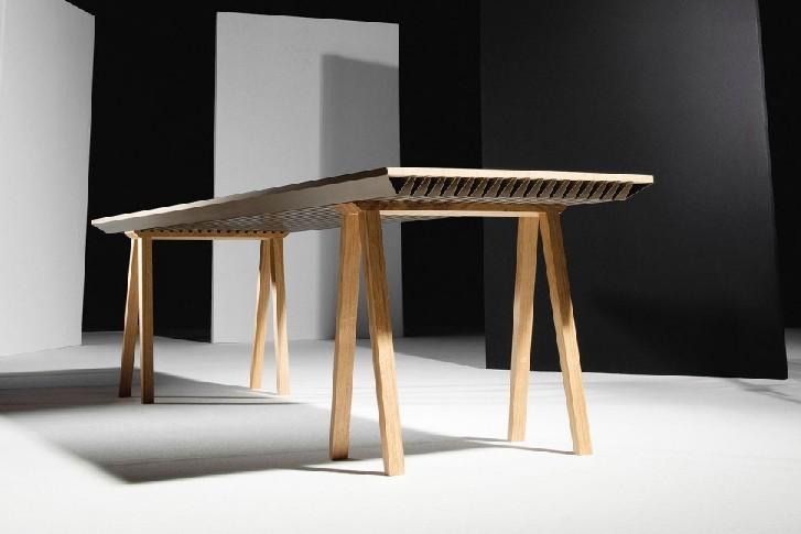[별별신제품] 방의 온도를 조절하는 탁자