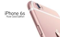 아이폰6s, 로즈골드 컬러 눈길 '여성 아이폰 유저 선호도 상승?' 9월 출시