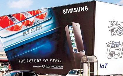 삼성·LG전자 베를린서 '가전' 불꽃 경쟁...놀라운 신제품은?