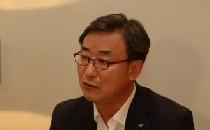 """유충식 aT 식품수출이사, """"한식 아닌 `K푸드`로 승부"""""""