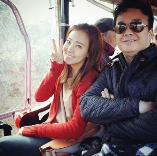 소유진 출처:/소유진 SNS