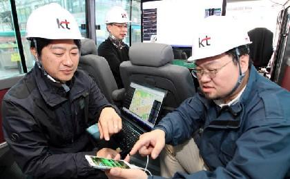 KT·SKT, 재난망 부실 논란 잠재울 중책 짊어졌다