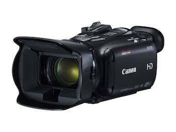 캐논, 풀HD 캠코더 'XA35-30' 출시