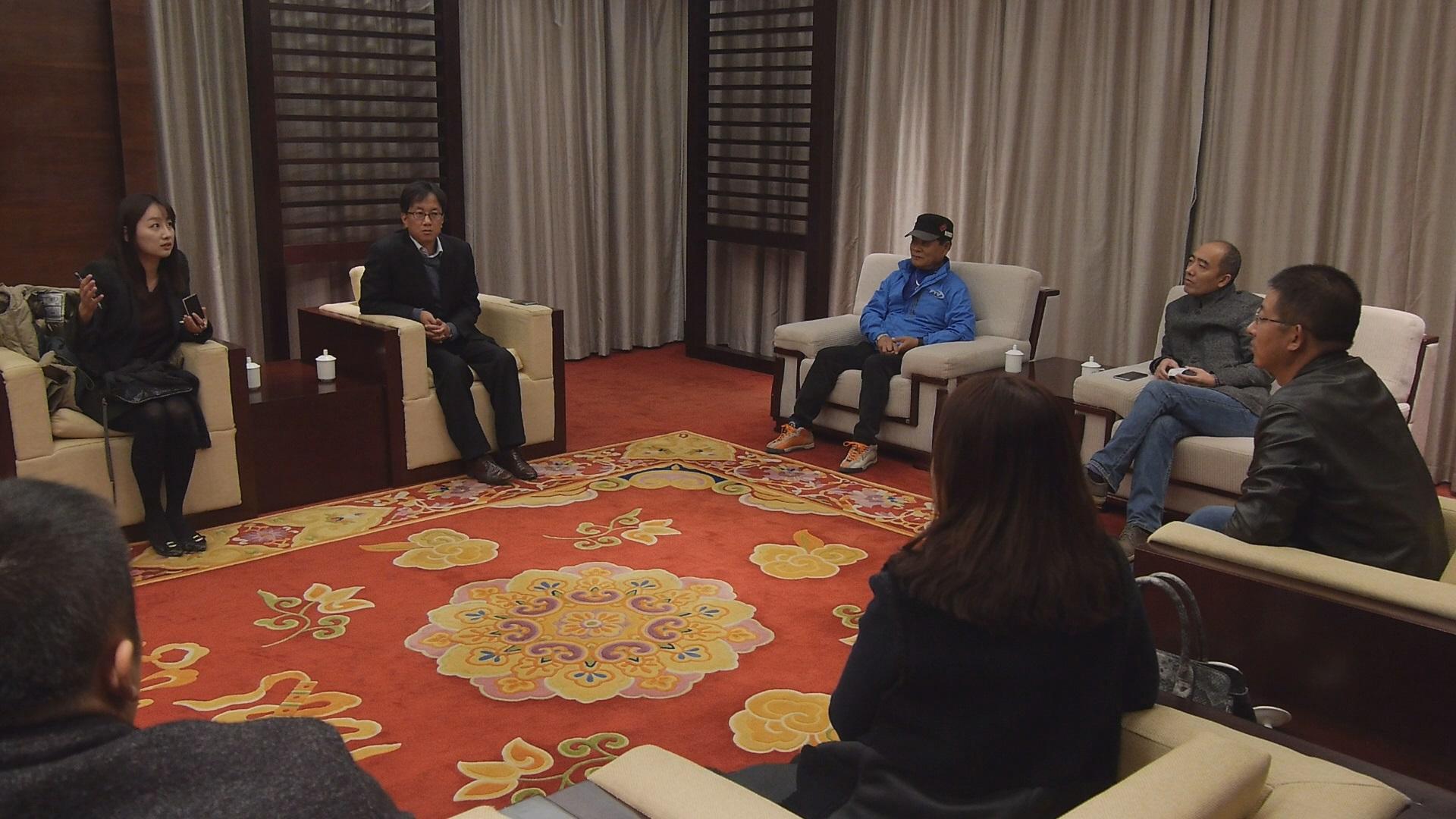 중국 위해시, 낚시문화 저변 확대 및 교류 활성화를 위한 한중 낚시대회 개최 논의