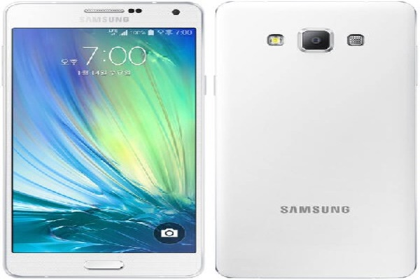 Galaxy A7 out of 2016 'Galaxy A' Smartphone series that was introduced by Samsung Electronics on the 3rd of December