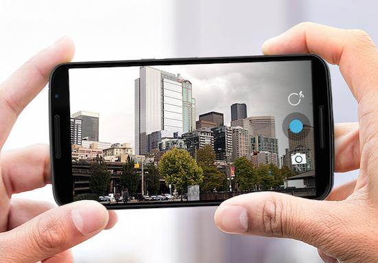 내년 하이엔드 스마트폰의 네트워크 속도는 한층 더 진화할 것으로 보인다.
