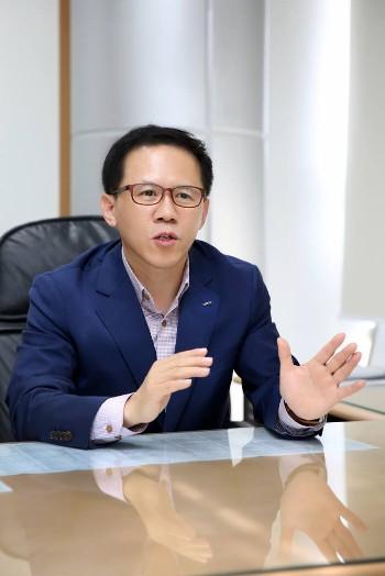 김용옥 롯데하이마트 모바일사업부문장