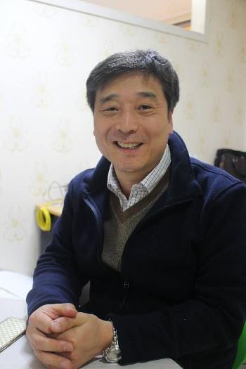 전채남 한국데이터사이언스학회 부회장