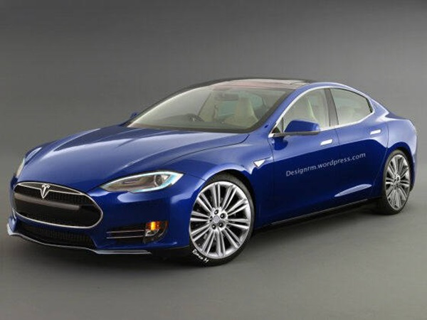 Tesla Motors is releasing 'Model E', which is an inexpensive electric vehicle, in South Korea.