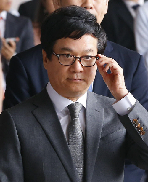 이재현 CJ그룹 회장