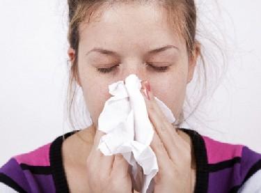 감기 닮은 '알레르기성 비염', 증상 심한 겨울에는 '비염에 좋은 음식'이 딱!