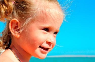 중이염 환자의 50%는 어린이, 우리 아이 지켜줄 면역력에 좋은 음식은?