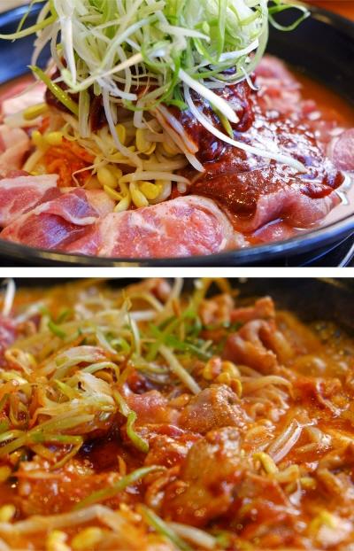 특제 된장부대찌개 앞세운 '식주고명', 미아사거리 맛집으로 '급부상'