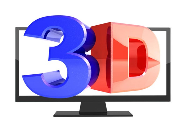 3D TVs to Disappear into History