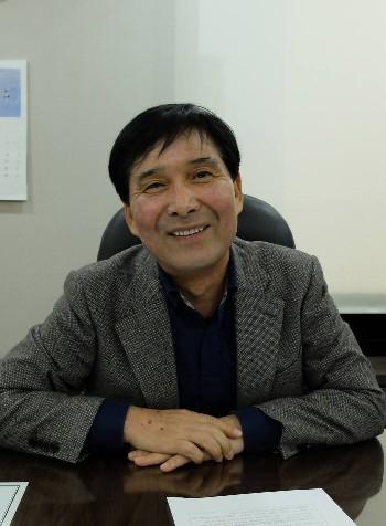 안문수 한국자동차환경협회장.