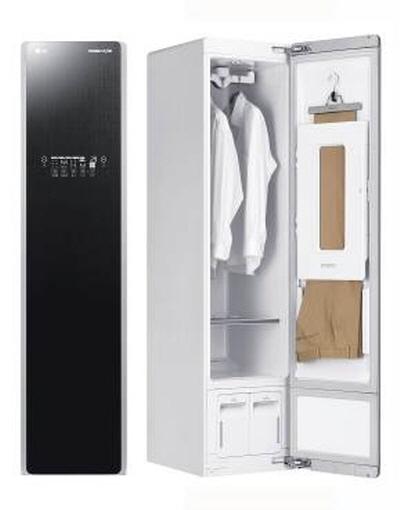 [버즈픽] '옷장속으로...' 겨울 옷 수명 연장 방법
