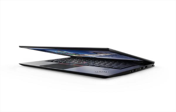 레노버, 프리미엄 노트북 '씽크패드 X1 카본' 출시