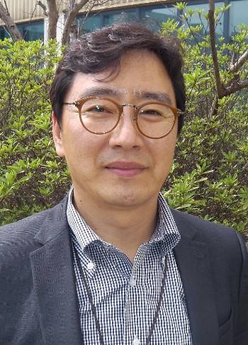 [대한민국과학자]김태원 한국생산기술연구원 광에너지융합그룹 수석연구원
