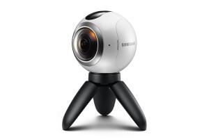 삼성 '기어 360' 22일 360대 한정판매