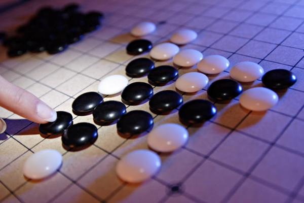 ICT Baduk Festival to Be Held Under Electronic News