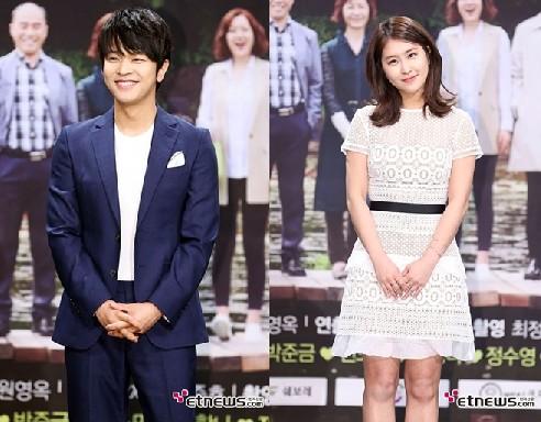 Kim Jeong Hoon en el nuevo drama coreano 다시 시작해 / Start Again/ EMPEZAR OTRA VEZ Article_20151401367367