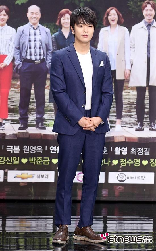 Kim Jeong Hoon en el nuevo drama coreano 다시 시작해 / Start Again/ EMPEZAR OTRA VEZ Cms_temp_stats_14637246751628910456