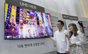 '돌비비전 vs HDR10' 차세대 TV 표준 경쟁