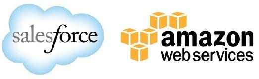 세일즈포스, AWS 손잡고 글로벌 서비스 강화