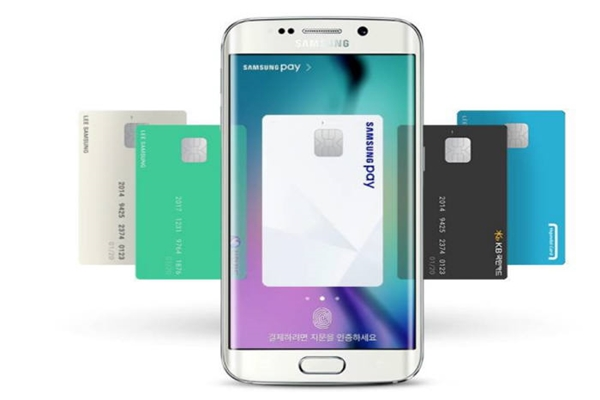 Samsung Electronics is commercializing 'SamsungPay Mini', which is a platform exclusively for SamsungPay online