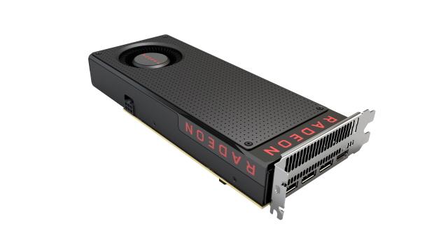 AMD, '라데온 RX 480' 출시 '가성비 극강'